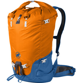 """Mammut Trion Light 28+ Daypack 28+l sunrise-dark cyan"""